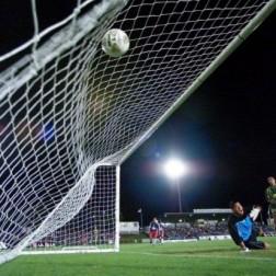 Tarih 2001 Dünya kupası Okyanusya eleme maçlarından biri. Avustralya ile Amerikan Samoa futbol takımları karşılaşıyorlar. Maç sonunda bir resmi milli maçta elde edilen en farklı sonuç alındı. Avustralya; 31 – Amerikan Samoa; 0